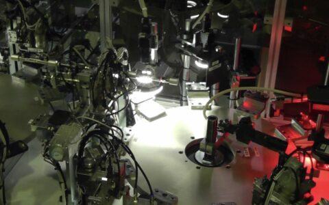 複合検査装置
