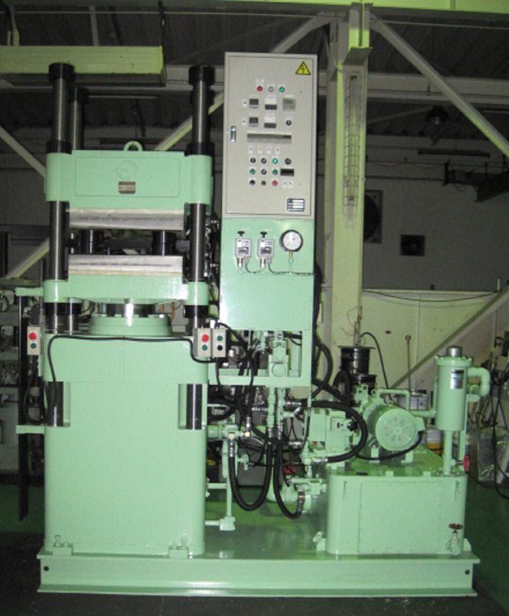機械改造レトロフィットサービス