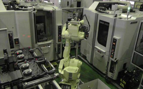 ロボットシステム構築サービス