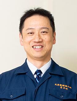 取締役社長 高木 裕