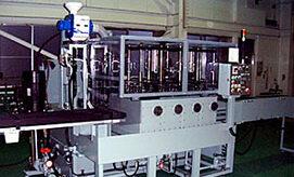 油圧部品加工ライン新規製作・改造